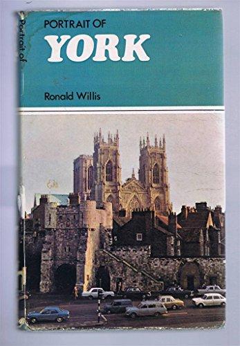 9780709133766: Portrait of York