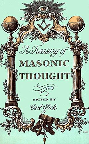 9780709134084: A Treasury of Masonic Thought