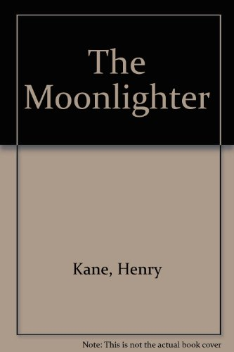 9780709134350: The Moonlighter