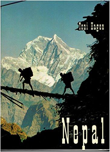 9780709135500: Nepal (English and German Edition)