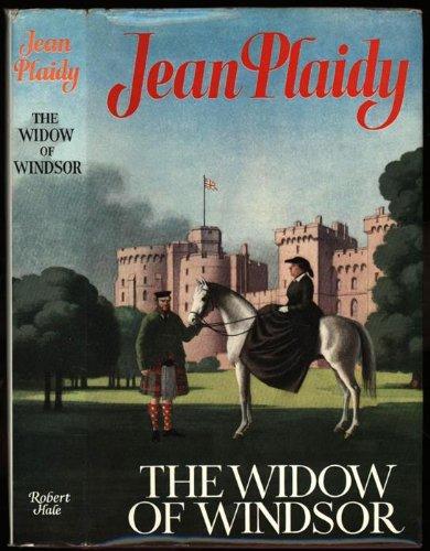 9780709135531: The Widow of Windsor