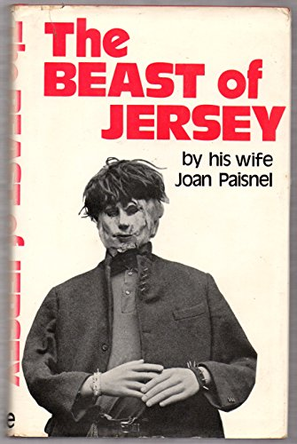 9780709136293: Beast of Jersey: Edward Paisnel