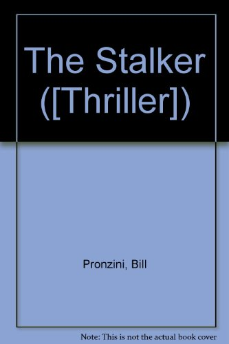 9780709137665: The Stalker