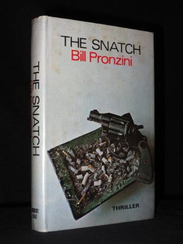 9780709137672: The Snatch