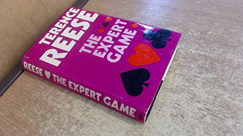 9780709139416: Expert Game