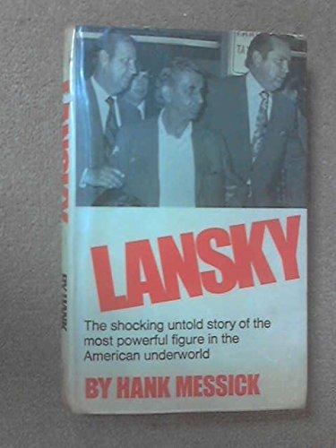 9780709139669: Lansky