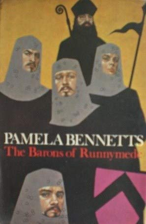 Barons of Runnymede: Pamela Bennetts