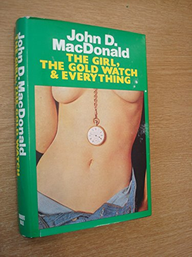 9780709141983: Girl, the Gold Watch and Everything