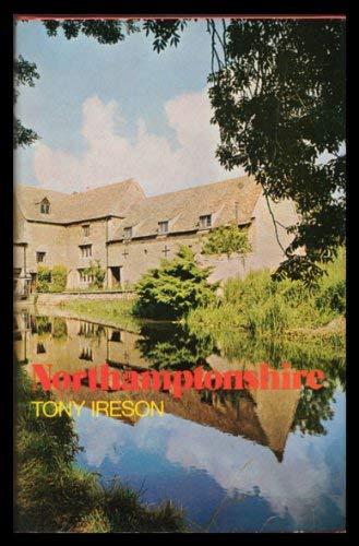 Northamptonshire: Ireson. Tony