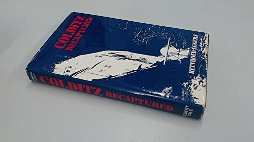 9780709142508: Colditz Recaptured