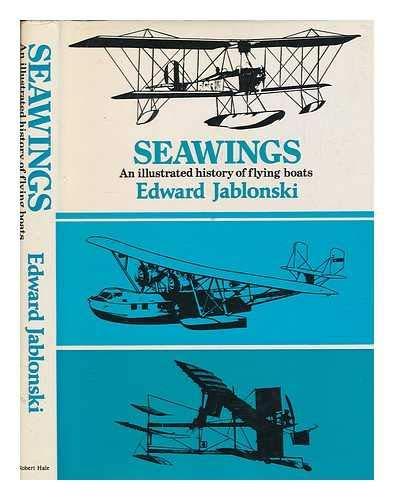 9780709143130: Seawings