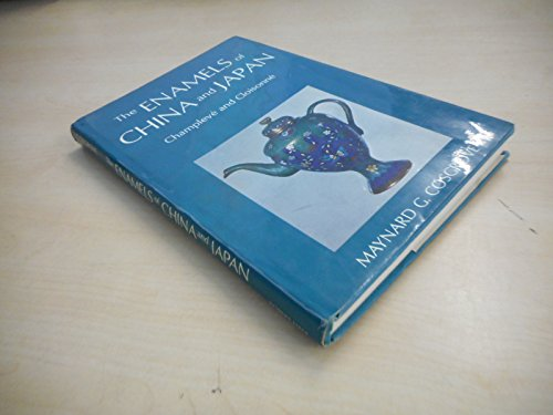 9780709143833: Enamels of China and Japan