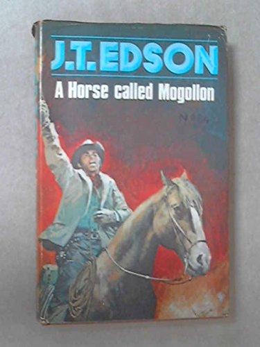 9780709144410: Horse Called Mogollon