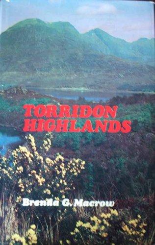 Torridon Highlands: Macrow, Brenda G.