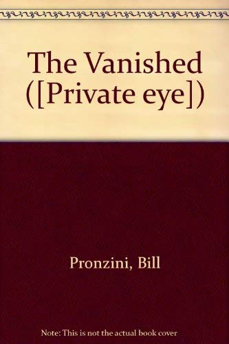 9780709145523: The Vanished