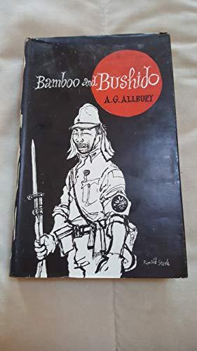 9780709145585: Bamboo and Bushido