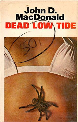 9780709146704: Dead Low Tide
