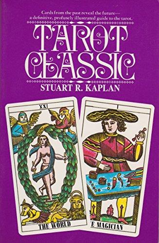 9780709147640: Tarot Classic