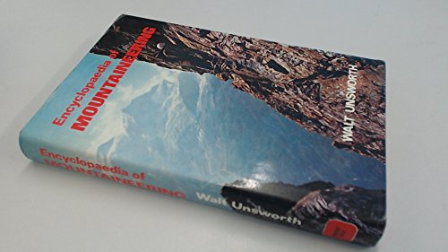 9780709148043: Encyclopaedia of Mountaineering (Sports encyclopaedias)
