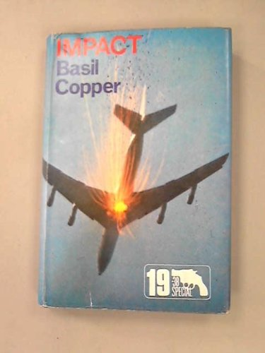 Impact: Copper, Basil
