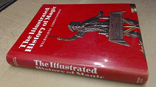 9780709148142: Illustrated History of Magic