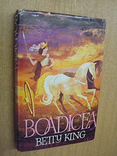 9780709148449: Boadicea