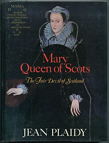 9780709148982: Mary Queen of Scots: The Fair Devil of Scotland