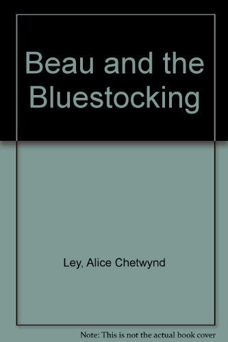 9780709149316: Beau and the Bluestocking