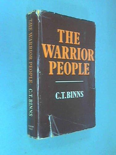 9780709150473: Warrior People