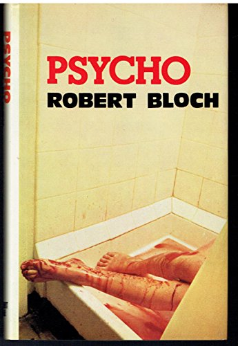 9780709150657: Psycho