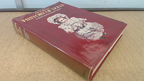 9780709151425: Collector's History of Dolls