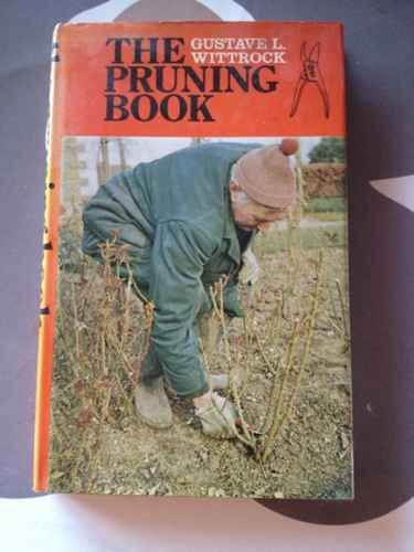 9780709151432: The Pruning Book