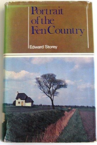 9780709151913: Portrait of the Fen Country - The Portrait Series