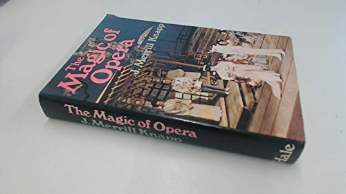 9780709152545: Magic of Opera