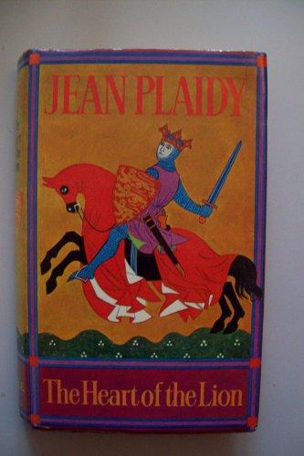9780709152835: Heart of the Lion (Plantagenet saga / Jean Plaidy)