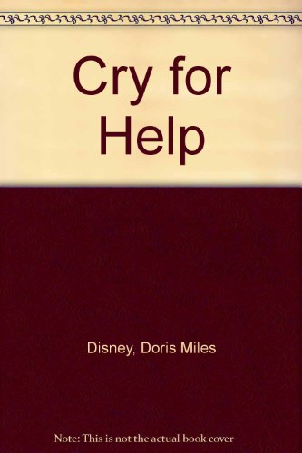 9780709152873: Cry for Help