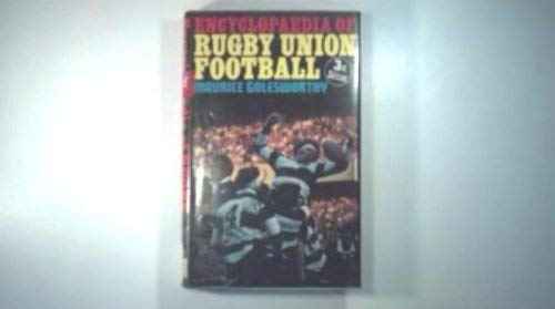 9780709153948: Encyclopaedia of Rugby Union Football