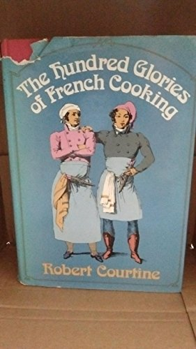 9780709154129: Hundred Glories of French Cooking