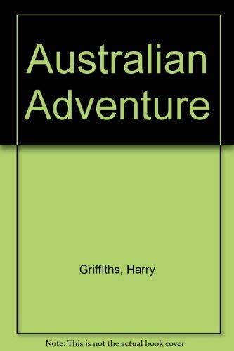 9780709154907: Australian Adventure