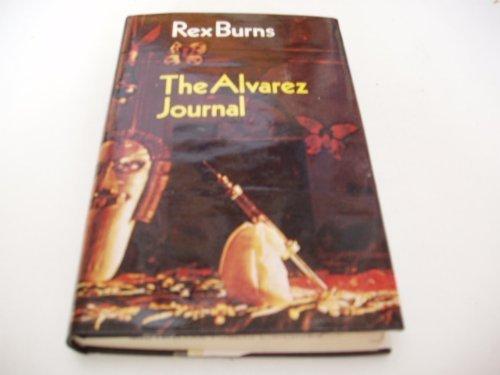 9780709155959: Alvarez Journal