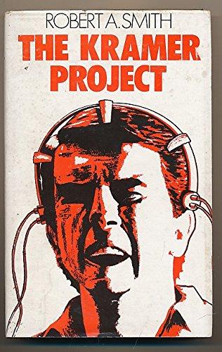 9780709156543: Kramer Project