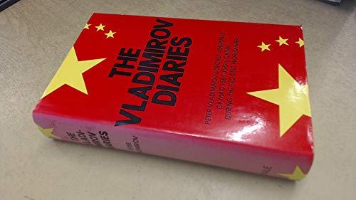9780709157328: Diaries: Yenan, China, 1942-45