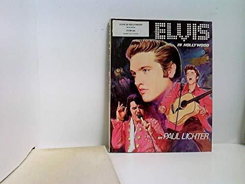 9780709157335: Elvis in Hollywood