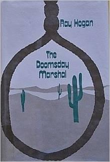 9780709157403: Doomsday Marshal