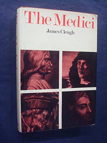 9780709157700: The Medici: A Tale of Fifteen Generations