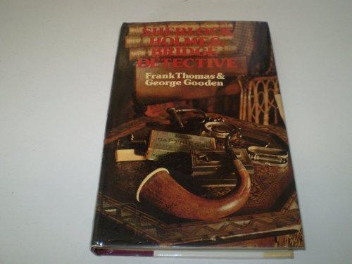 9780709158462: Sherlock Holmes, Bridge Detective