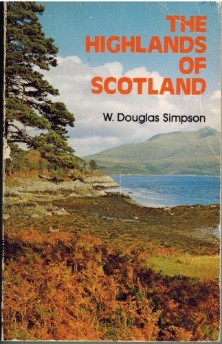9780709158875: Highlands of Scotland