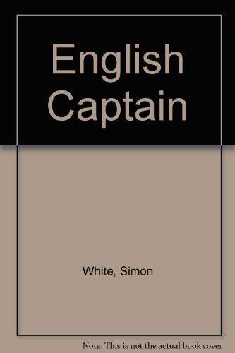 English Captain: White, Simon