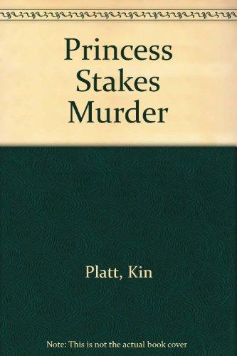 9780709159452: Princess Stakes Murder