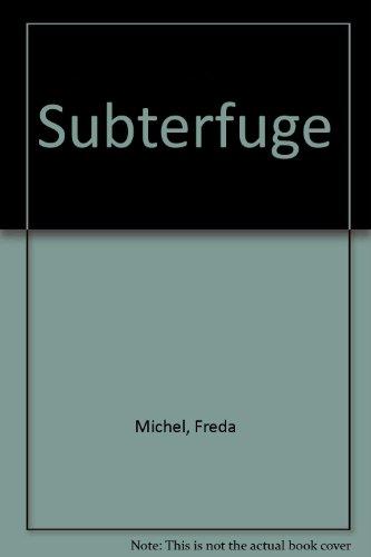 9780709160717: Subterfuge